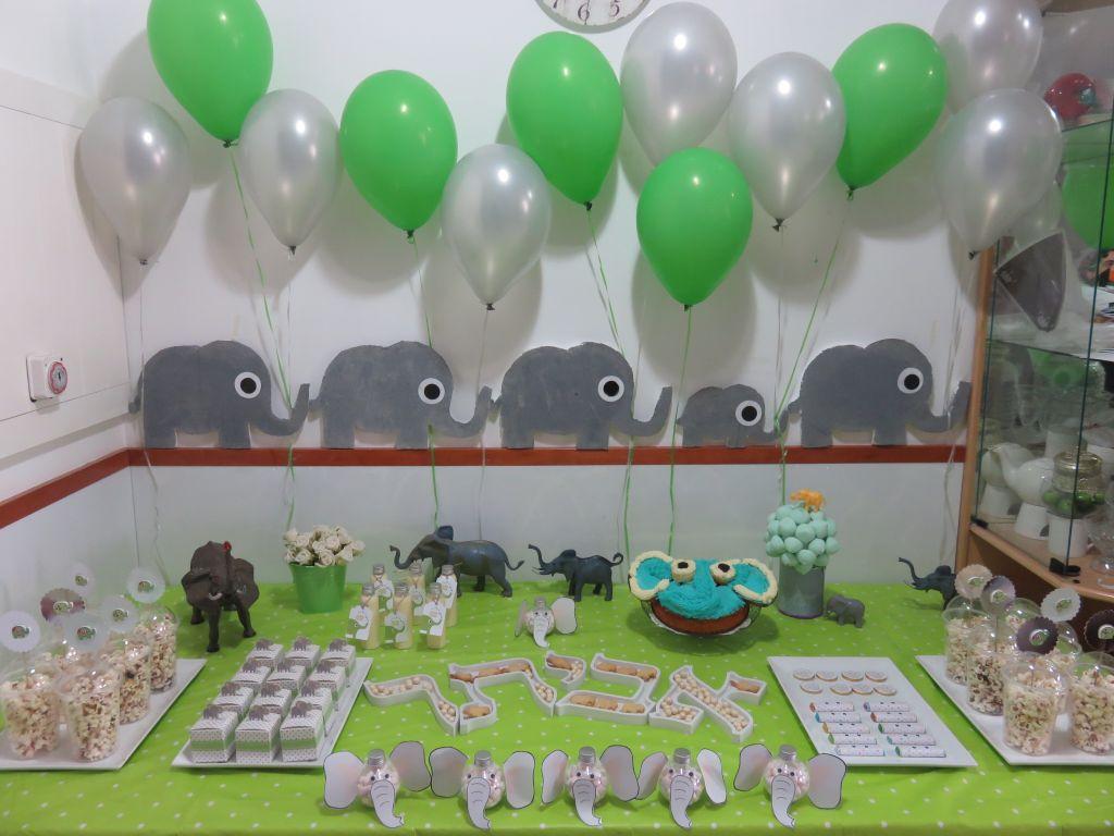 יום הולדת פילים