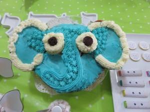 עוגת פיל